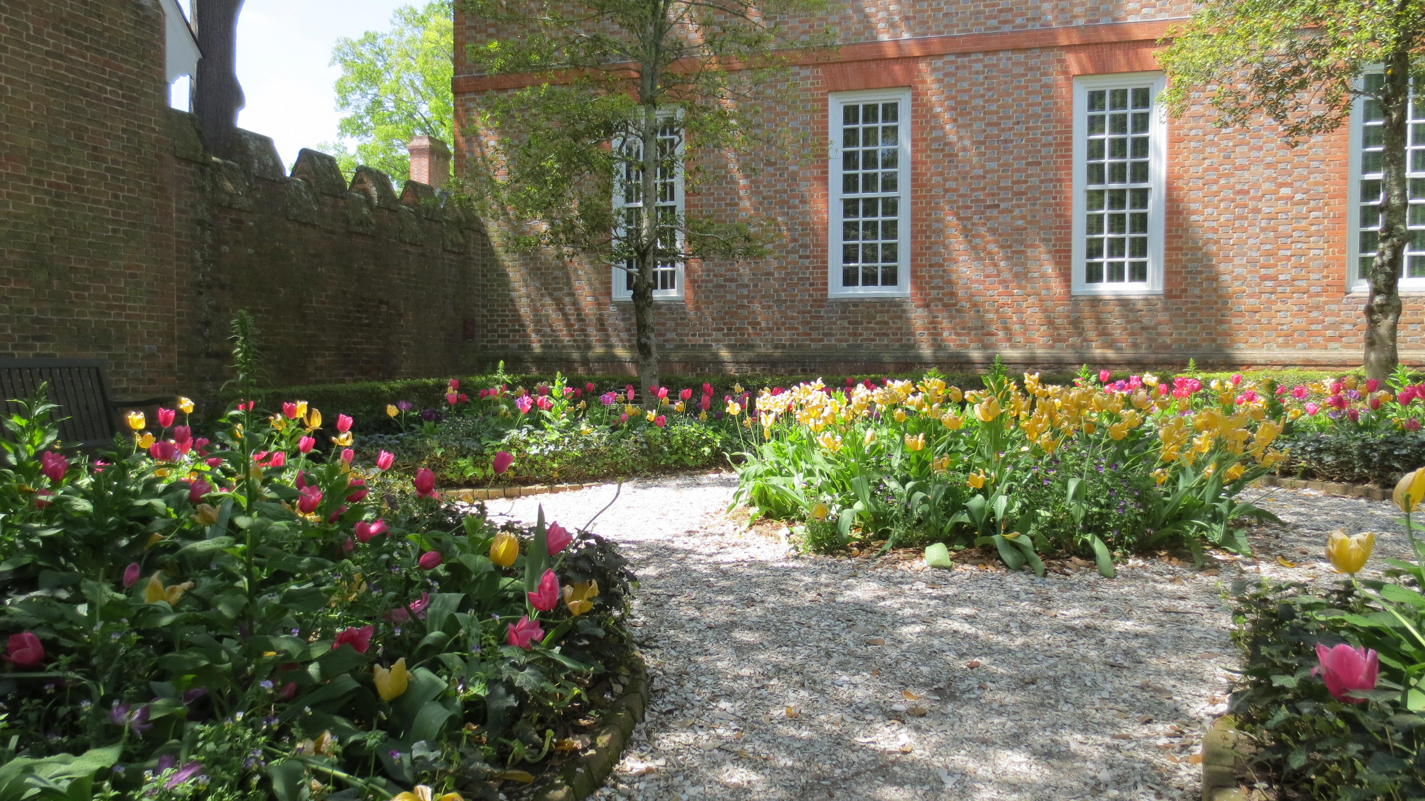 Palace's Children's Garden